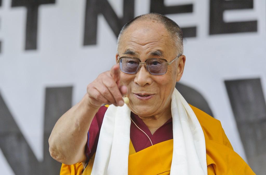 Konzept und Durchführung von europaweiter Tibet-Kampagne in 2012*