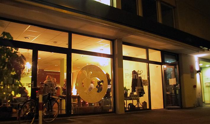 Büro Räumlichkeiten in Zürich bezogen
