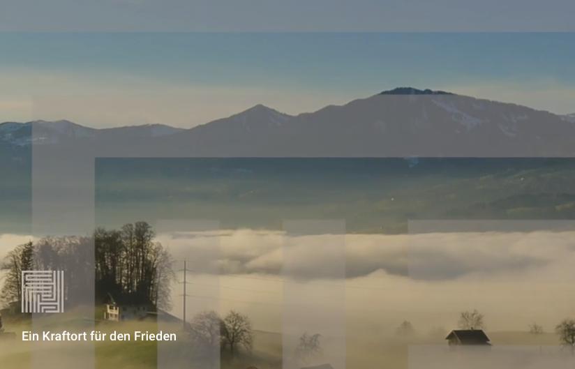 Projektentwicklung – Friedenshaus Flüeli-Ranft
